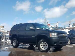 2011 Chevrolet Tahoe/4X4/6PASS/AC/BLUETOOTH/AUX/CRUISE/ELECT!!!