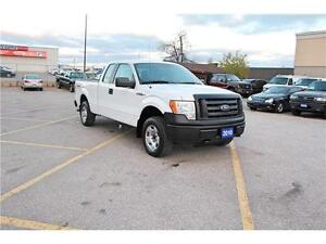 2010 Ford F-150 XL 4X4*Certified*E-Tested*2 Year W