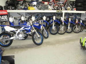 Find New Motocross & Dirt Bikes for Sale Near Me in Trenton | Kijiji