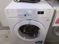 ***ONLY***INDESIT MASSIVE 9KG DRUM/A+++/1600 SPIN/WASHING MACHINE/GREAT WORKING ORDER/FREE DELIVERY*