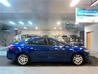 2013 Ford Fusion SE Bluetooth Certified 100% Credit Approved
