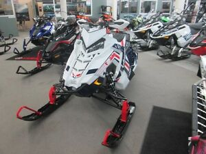 2017 POLARIS SWITCHBACK ES PRO-X