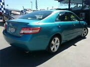 2011 Toyota Camry ACV40R 09 Upgrade Touring SE Blue 5 Speed Automatic Sedan Greenacre Bankstown Area Preview