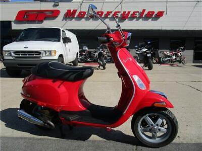 2009 Vespa S150  2009 Vespa S150