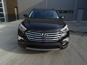 2016 Hyundai Santa Fe XL AWD LIMITED 6 PASS $233b/w Edmonton Edmonton Area image 2