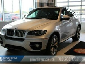 2012 BMW X6 50i-TWIN TURBO V8 NAV LEATHER LOADED
