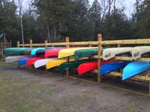 Canoes For Sale Truro