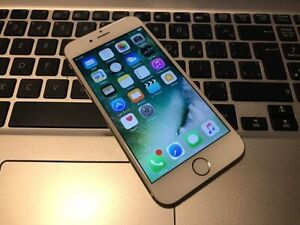 GOLD Apple iPhone 6S 16GB - Rogers / Chatr