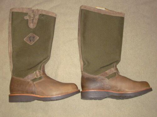 Chippewa Apache Snake Boots 11.5 EE mens unused
