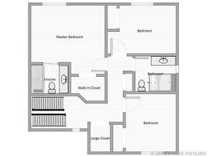 1 or 2 Bedrooms for rent - Available Now