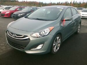 2013 Hyundai Elantra GT - No Accidents!! Sportback