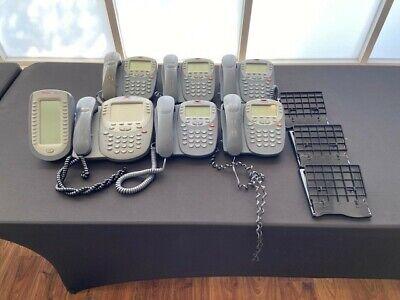 Avaya - Phone Handsets
