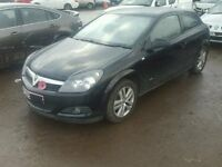 2009 VAUXHALL ASTRA SXI 1.4 - BREAKING FOR SPARES - NORWICH