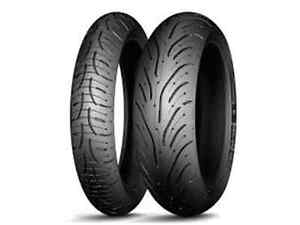 PNEU MICHELIN PILOT ROAD 4 GT AVANT