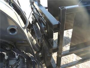 Duo Lift HBR2550 Grain Bag Roller for Skid Steers - 50% Rebate Regina Regina Area image 6