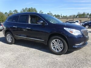 2015 Buick Enclave SUV, 1 year lease takeover, low mileage