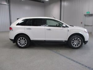 2013 Lincoln MKX Moose Jaw Regina Area image 8
