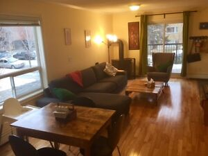 2 Bedroom 2.5 bath Downtown Townhouse Dogs/Kids friendly