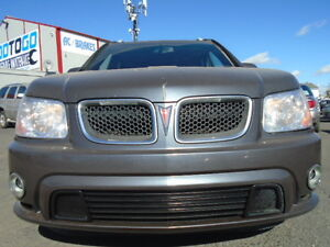 2008 Pontiac Torrent GXP EDITION SPORT PKG-LEATHER-SUNROOF-CLEAN