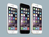 APPLE IPHONE 6 PLUS 16GB UNLOCKED COMES WITH WARRANTY & ALL ACCESSORIES