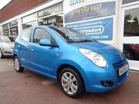 Suzuki Alto 1.0 SZ4 Full Service History Finance Available P/X Low miles