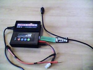 GREAT charger!6s lipo.40$obo!or TRADE 4 a ESC