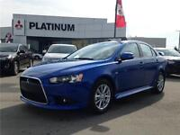 2015 Mitsubishi Lancer | All Credit Accepted - FREE Pre Approval