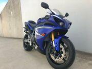 2009 Yamaha YZF-R1 Road Bike 998cc Ringwood Maroondah Area Preview