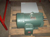 30HP Rotary Phase Converter