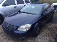 2008 Pontiac G5 COUPE GARANTIE 1 ANS GRATUITE