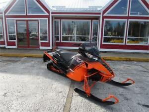 2014 ARCTIC CAT XF 9000 LIMITED SNO PRO