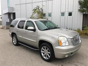 2007 GMC YUKON DENALI NAVIGATION CAMERA 185KM
