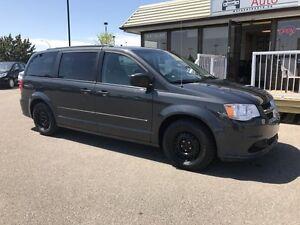 2012 Dodge Grand Caravan SE, REAR SEAT DVD