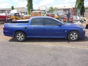 HOLDEN 2004 VZ S PACK CREWMAN $2990 Mile End South West Torrens Area Preview