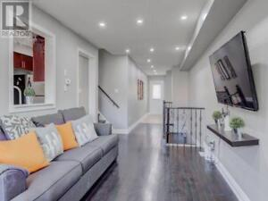 Open Concept,3+2Beds,4Baths,770 OTHELLO CRT, Mississauga