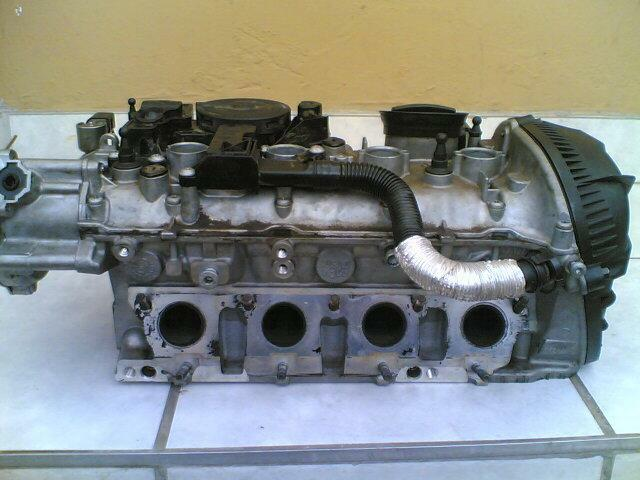 golf6 gti cylinder head ''CCZ''