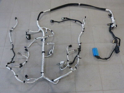 Chevrolet Corvette C7 Cable Loom Manual Gearbox Harness M/T 23463659