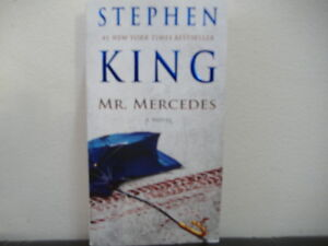 stephen king book and others