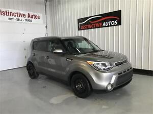 2015 Kia Soul EX+ ECO HEATED SEATS REMOTE START BLUETOOTH