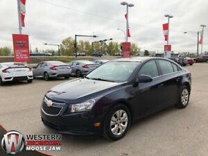 2014 Chevrolet Cruze 1LT- Fuel Efficient!