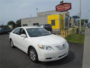 2008 TOYOTA CAMRY LE TOUTE EQUIPE $5995.00