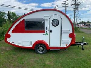 NEW 2019 T@B 320-S CAMPER TRAILER