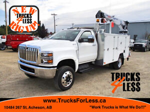 Service Truck | Find Heavy Pickup & Tow Trucks Near Me in