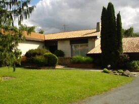 Charming house in Vendee (France)