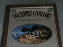 SOUTHERN COMFORT MIRROR LARGE Heidelberg Banyule Area Preview