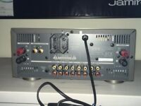 TEAC A-H500i Integrated Stereo Amplifier