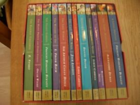 Puffin Classics the essential collection
