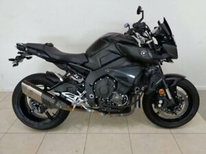 2018 Yamaha MT-10A Virginia Brisbane North East Preview