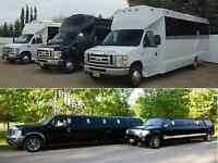Game Day Limousine Services