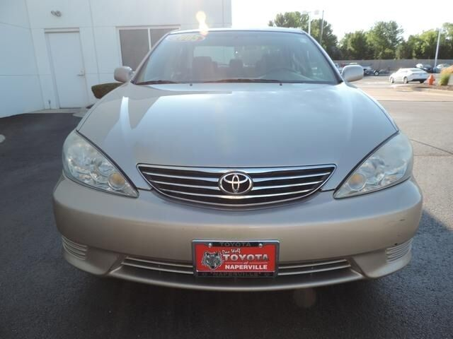2005 Toyota Camry  For Sale